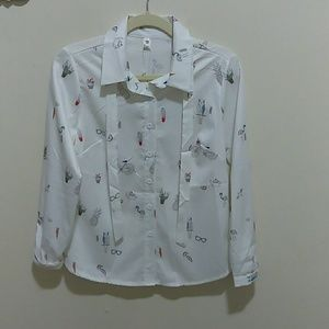 GYPSIES Tops - GYPSIES shirt